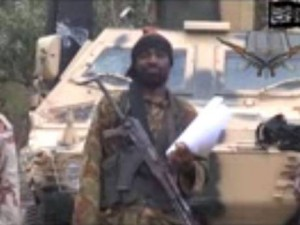 I will sell all 223 kidnapped Nigerian girls in market, Boko Haram leader says
