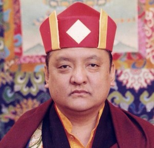 Shamar Rinpoche passes away in Germany (UPDATED)