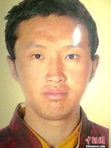 Chinese official shot dead in eastern Tibet