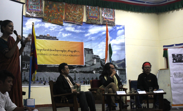 SFT-India organizes public discussion to mark 100 years of Shimla Convention
