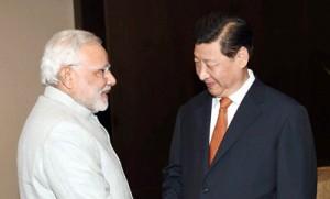 China invites Modi for APEC summit but rivalry simmers