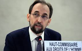 New UN rights chief in talks with Beijing to visit Tibet