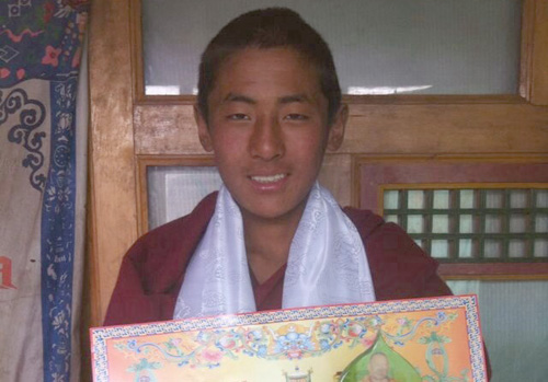 2 young Tibetan Buddhist monks sentenced to up to 3 years in prison