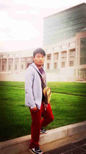 Young Tibetan blogger arrested in eastern Tibet