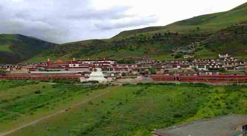 More than 140 nuns and monks expelled from Pekar monastery and Jhada nunnery in restive Driru County