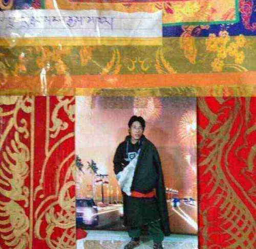 Tibetan father of two dies after self-immolation protest