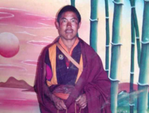 Chinese authorities release Tibetan monk in critical health after serving 15 years in prison