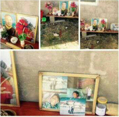 Tibetan father of seven dies after self-immolation protest in restive Ngaba county