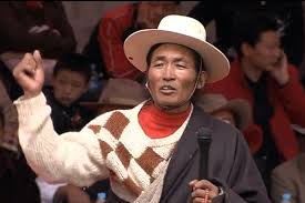 Prominent Tibetan political prisoner released after completing eight years in prison