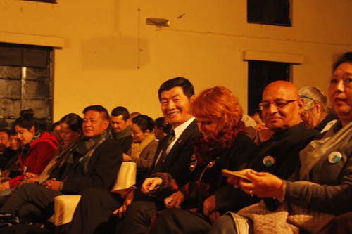 Fourth Dharamsala International Film Festival kicks off