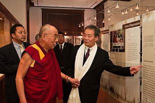 Chinese human rights activist and Tibet supporter Harry Wu passes away at 79