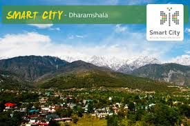 Dharamsala to transform into smart city