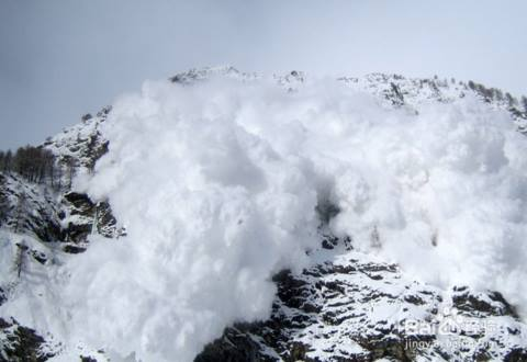 Avalanche buries 9 in North-West Tibet