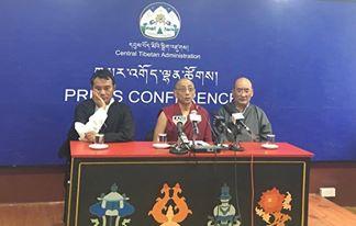 Organizing committee of Kalachakra 2017 says preparation in full swing