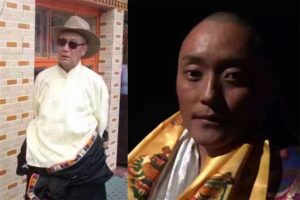 Two Tibetan political prisoners released from eastern Tibet