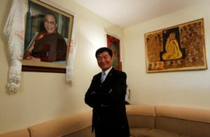 INTERVIEW – Tibetan leader urges Trump to confront China on rights