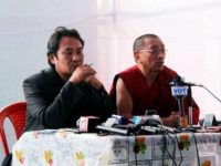 Kalachakra organizing committee thanks India, questions China on religious freedom claims