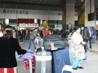 Tibetan refuge from US arrested at Delhi airport for swapping travel document for 40 lakh