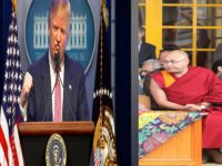 Tibetan Parliament congratulates President Trump, expresses hope for resumption of Sino-Tibet dialogue