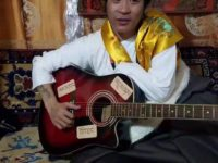 Tibetan singer released after four years' imprisonment