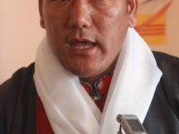 TSO Dawa Rinchen becomes first Tibetan to be inducted in Municipal Corporation Dharamsala