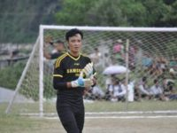 Former Tibetan national football team goalie passes away