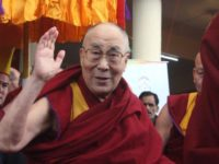 Beijing calls on India to cancel Dalai Lama's Arunachal visit