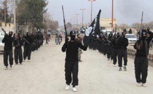 ISIS Releases New Video, Threatens Attack On China