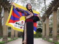 Tibetan girl makes it to Top Model Belgium 2018 final