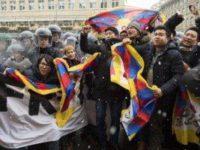 Tibetan activist sues Swiss authorities