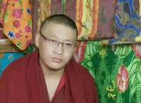 Tibetan self-immolator released with amputated leg