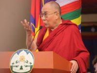 Dalai Lama may pick his successor soon, says CTA's President Dr Lobsang Sangay