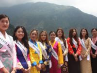 Record 9 contestants to compete for Miss Tibet 2017
