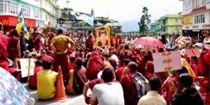 Image- sikkim express