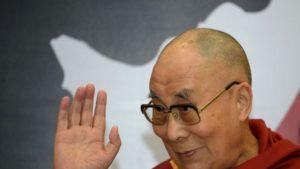 President Trump, meet the Dalai Lama