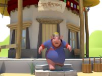 CTA's Education Department launches maiden animated film for children in Tibetan