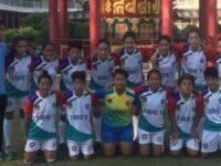 Vancouver International Soccer Festival backs Tibetan Women's Team amid scrutiny over their participation