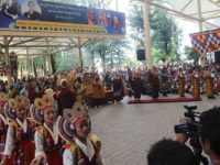 Thousands gather to celebrate His Holiness' 82nd birthday in Dharamsala