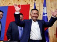 Dalai Lama and CTA President congratulate Mongolian President-elect