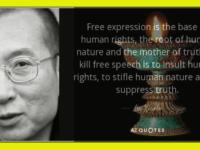 World corners China over Nobel Peace laureate Liu Xiaobo's death