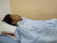 19-yr-old Tibetan student self-immolates while President Lobsang Sangay was giving talk to students at CUTS