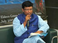 Indian writer releases debut novel on Tibetan nationality crisis [Updated]