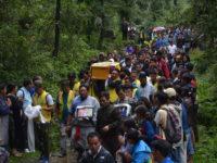 Hundreds attend Tibetan teen self-immolator Tenzin Choeying's cremation