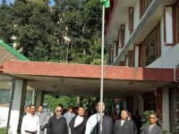 CTA marks India's 71st Independence Day