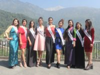 Record 9 contestants to compete for Miss Himalaya 2017