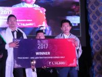 Nyima from Bengaluru wins inaugural 'Mr Tibet 2017' competition