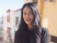 Tibetan girl features in Forbes30 Under 30 –Social Entrepreneurs2018