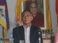 Education Kalon to replace Penpa Tsering as new Representative of North America