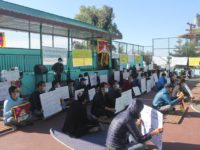 Protesters demand independent commission over Representative Penpa Tsering's ouster