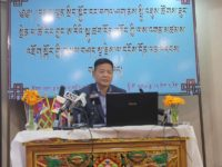 Accepted Kashag's termination, not accusations: Penpa Tsering